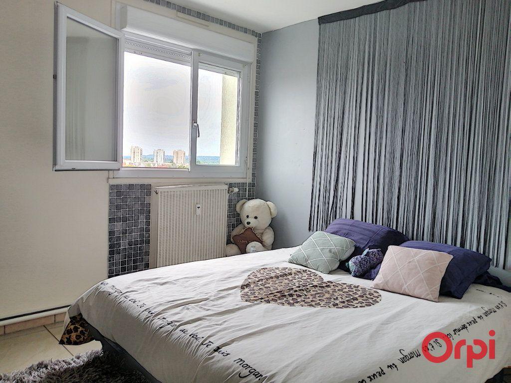 Appartement à vendre 3 65m2 à Montluçon vignette-6