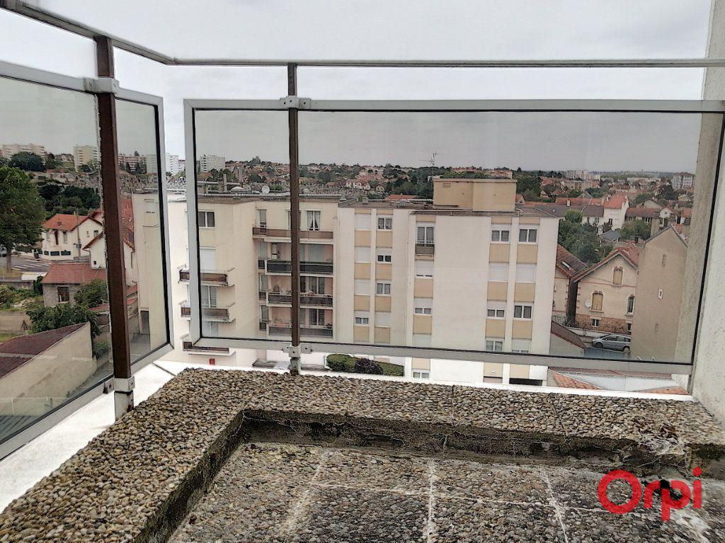 Appartement à vendre 3 65m2 à Montluçon vignette-10