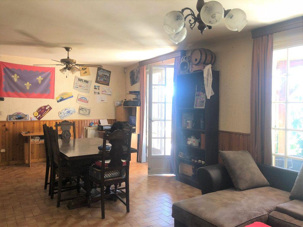 Maison à vendre 4 88m2 à La Perche vignette-4