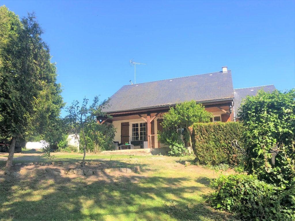 Maison à vendre 4 88m2 à La Perche vignette-8