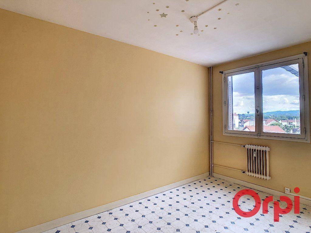 Appartement à vendre 4 65.82m2 à Montluçon vignette-5