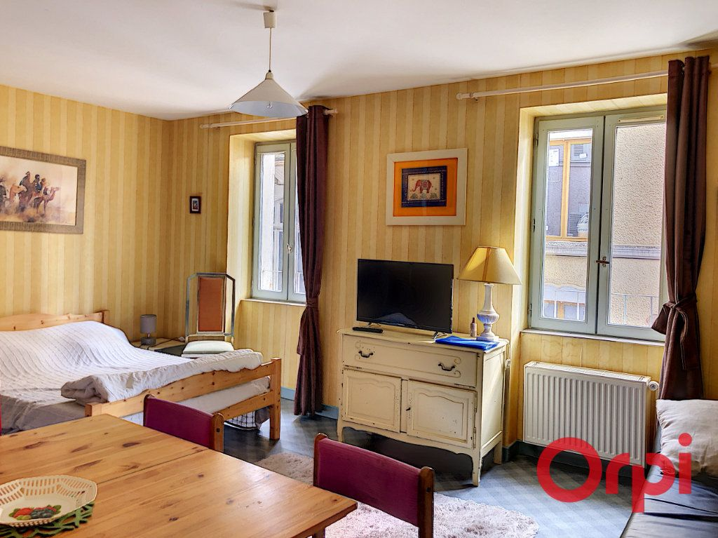 Immeuble à vendre 0 0m2 à Néris-les-Bains vignette-8