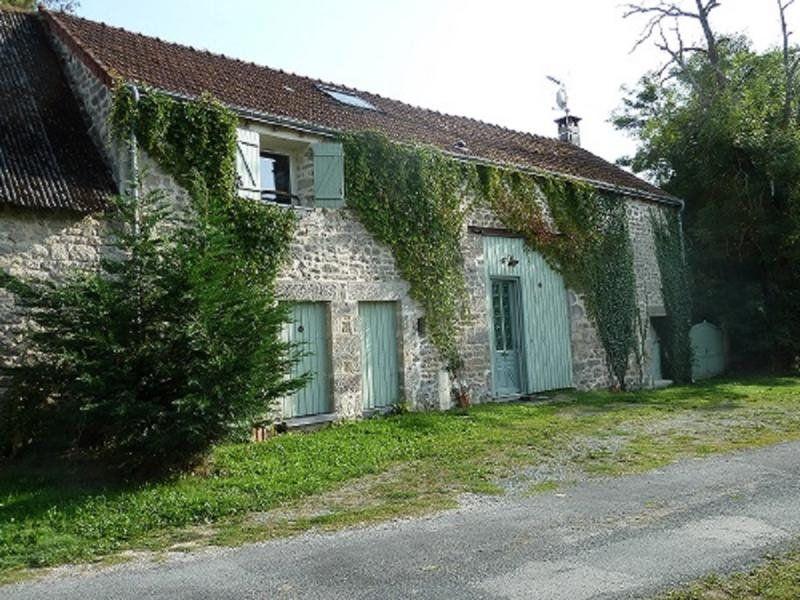 Maison à vendre 6 170m2 à Saint-Silvain-Bas-le-Roc vignette-1