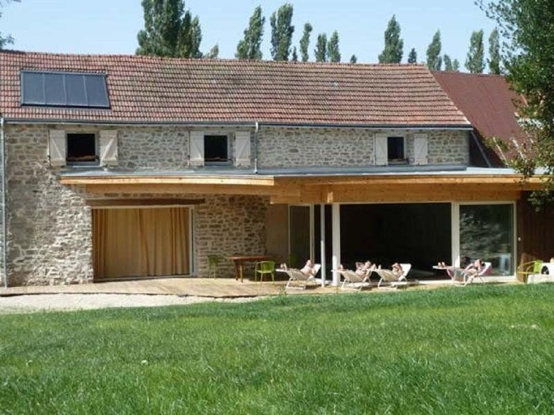 Maison à vendre 6 170m2 à Saint-Silvain-Bas-le-Roc vignette-2