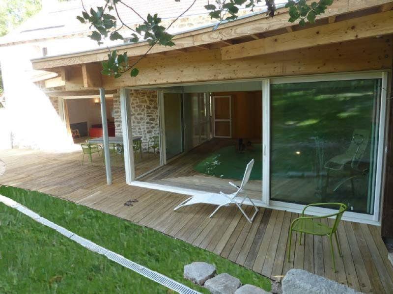 Maison à vendre 6 170m2 à Saint-Silvain-Bas-le-Roc vignette-3