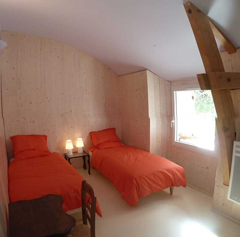 Maison à vendre 6 170m2 à Saint-Silvain-Bas-le-Roc vignette-6