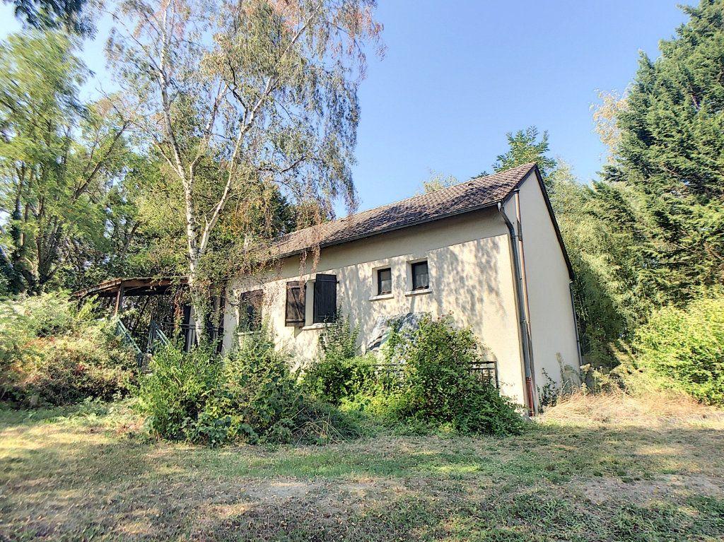 Maison à vendre 4 96m2 à Saulzais-le-Potier vignette-2