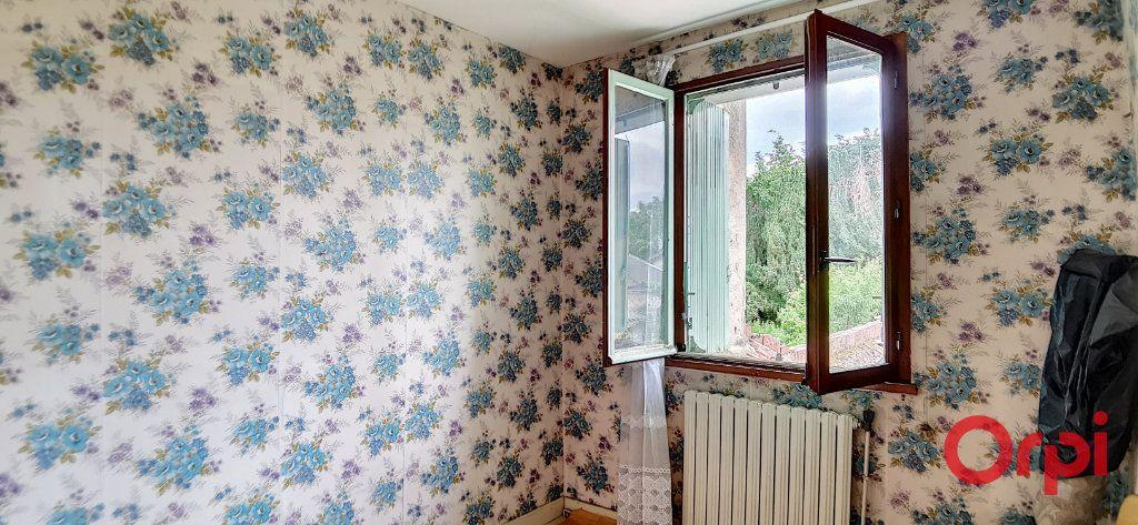 Maison à vendre 6 99m2 à Commentry vignette-10