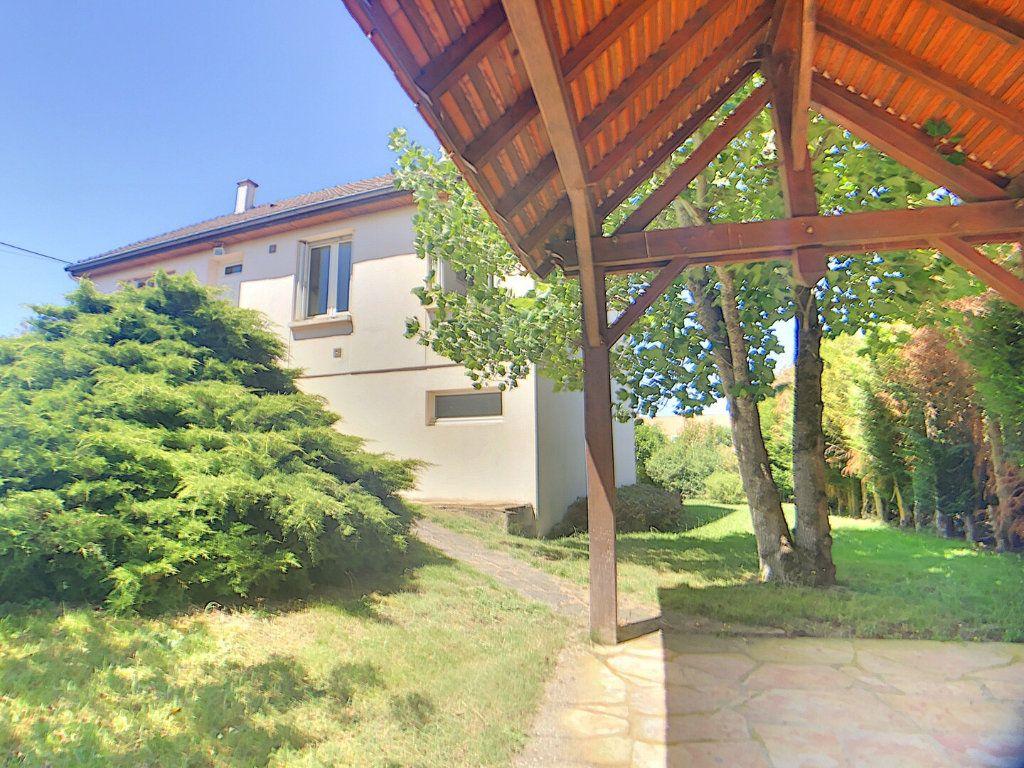 Maison à vendre 5 97m2 à Vallon-en-Sully vignette-3
