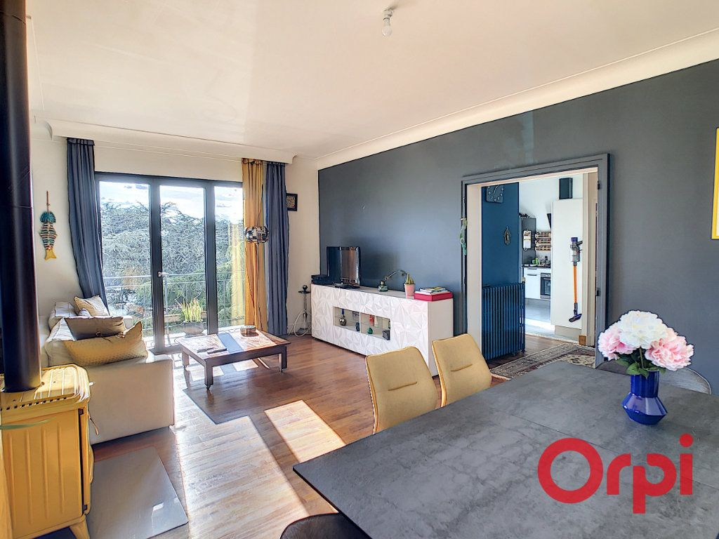 Maison à vendre 6 115.67m2 à Montluçon vignette-3