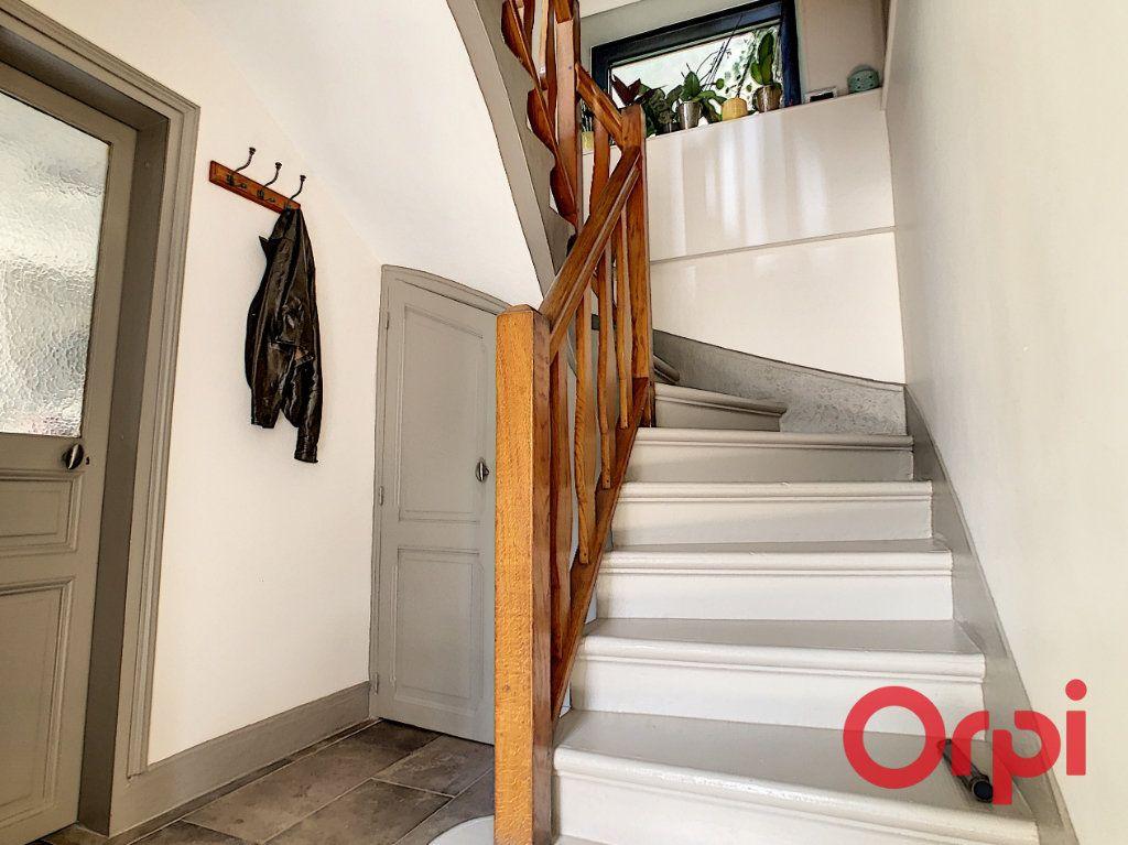 Maison à vendre 6 115.67m2 à Montluçon vignette-7