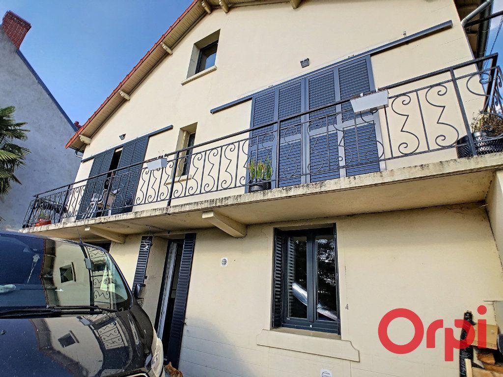 Maison à vendre 6 115.67m2 à Montluçon vignette-14