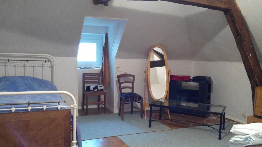 Maison à vendre 4 92m2 à Deux-Chaises vignette-3