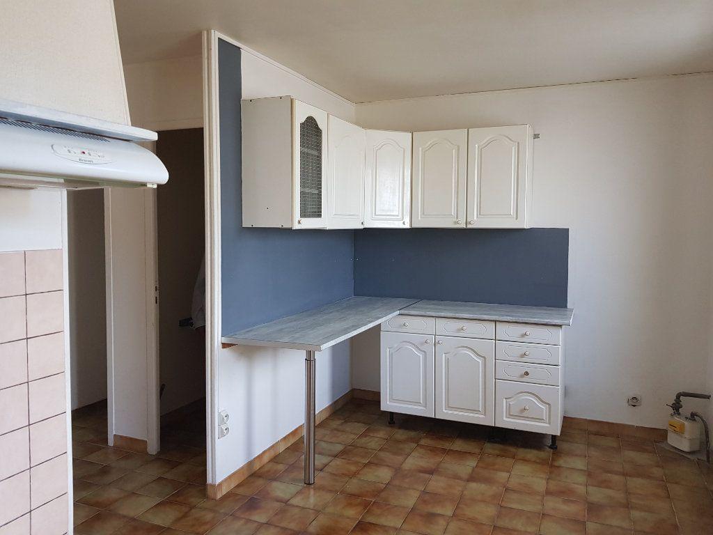 Maison à vendre 3 53m2 à Montluçon vignette-4