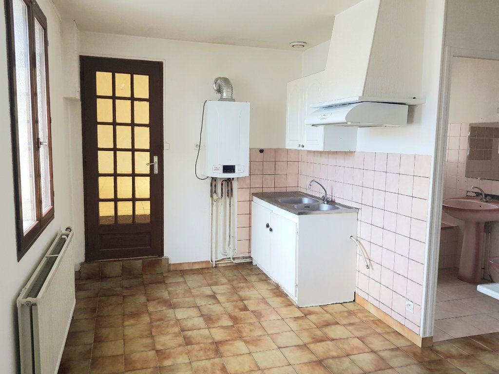 Maison à vendre 3 53m2 à Montluçon vignette-5