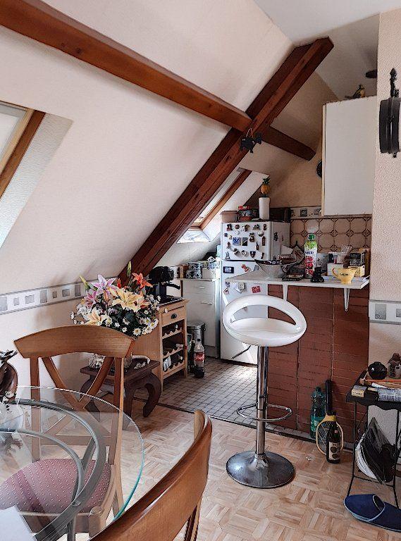 Appartement à vendre 2 39m2 à Montluçon vignette-2