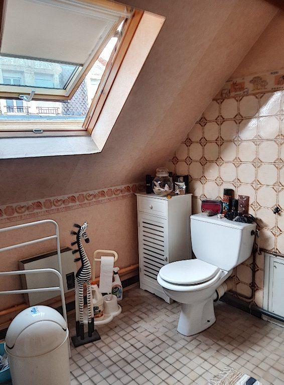 Appartement à vendre 2 39m2 à Montluçon vignette-4