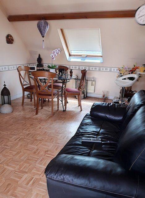 Appartement à vendre 2 39m2 à Montluçon vignette-5