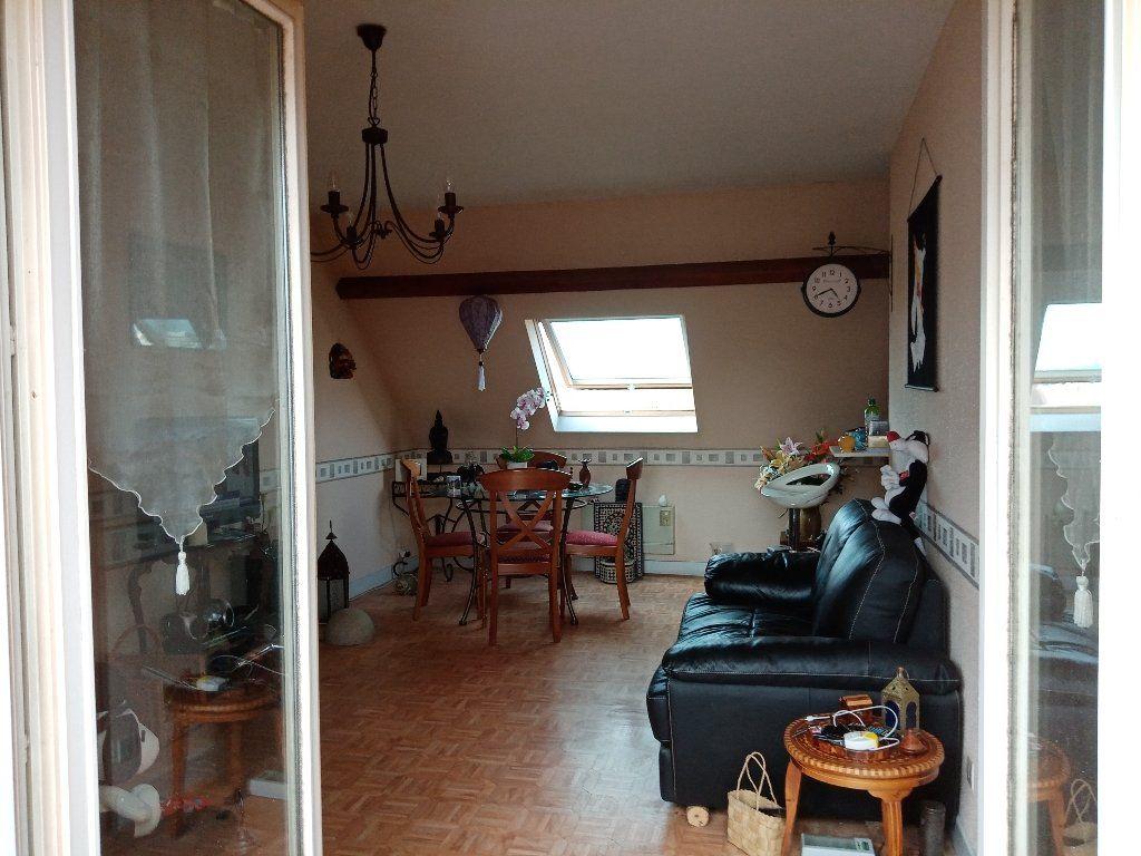 Appartement à vendre 2 39m2 à Montluçon vignette-8