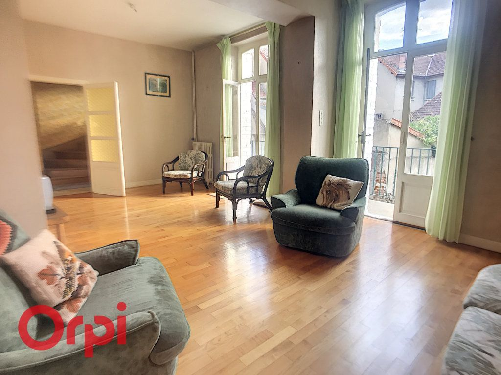 Maison à vendre 10 171m2 à Montluçon vignette-2