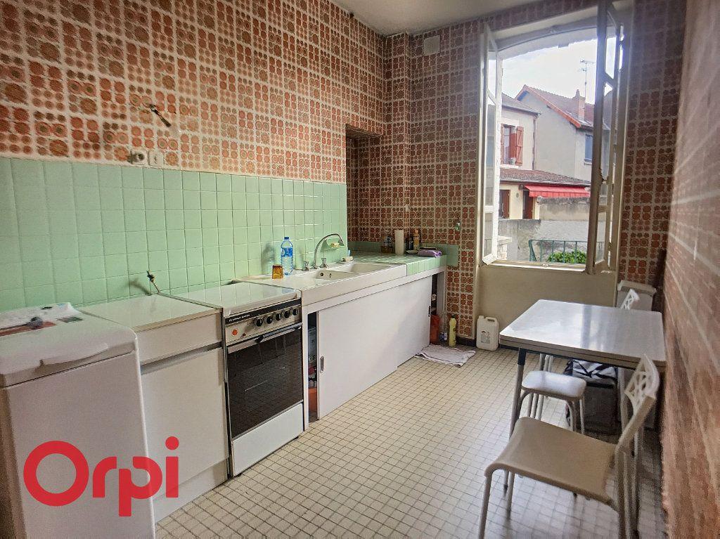 Maison à vendre 10 171m2 à Montluçon vignette-6