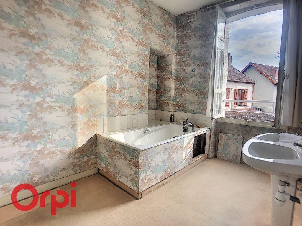 Maison à vendre 10 171m2 à Montluçon vignette-12