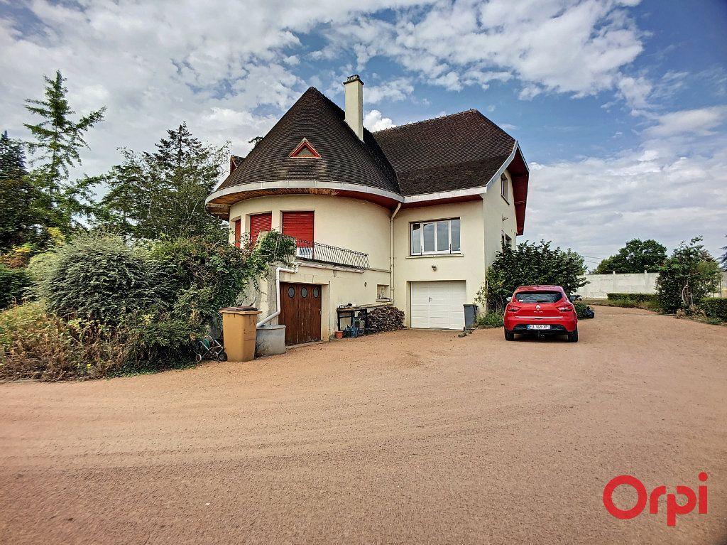 Maison à vendre 8 197m2 à Domérat vignette-1