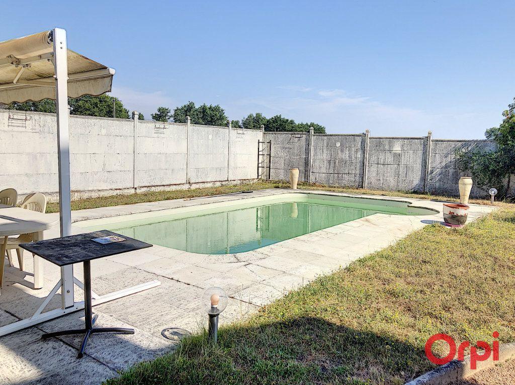 Maison à vendre 8 197m2 à Domérat vignette-2