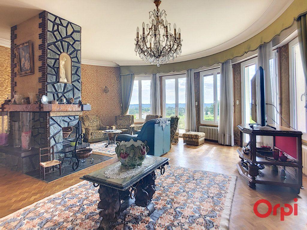 Maison à vendre 8 197m2 à Domérat vignette-3