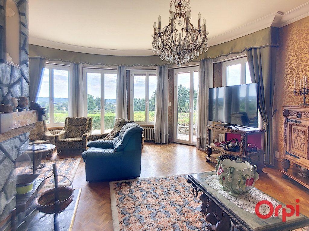 Maison à vendre 8 197m2 à Domérat vignette-4