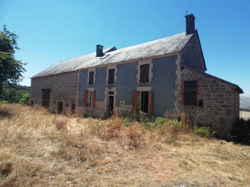 Maison à vendre 4 122.67m2 à Domeyrot vignette-1