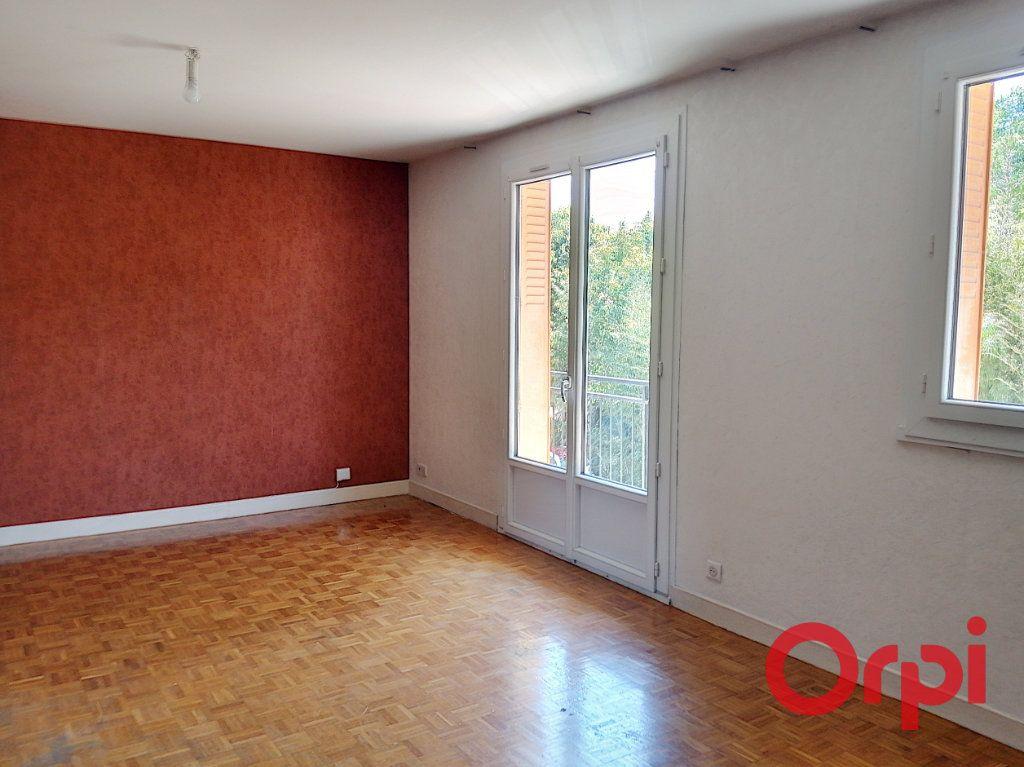Appartement à vendre 3 76m2 à Montluçon vignette-1