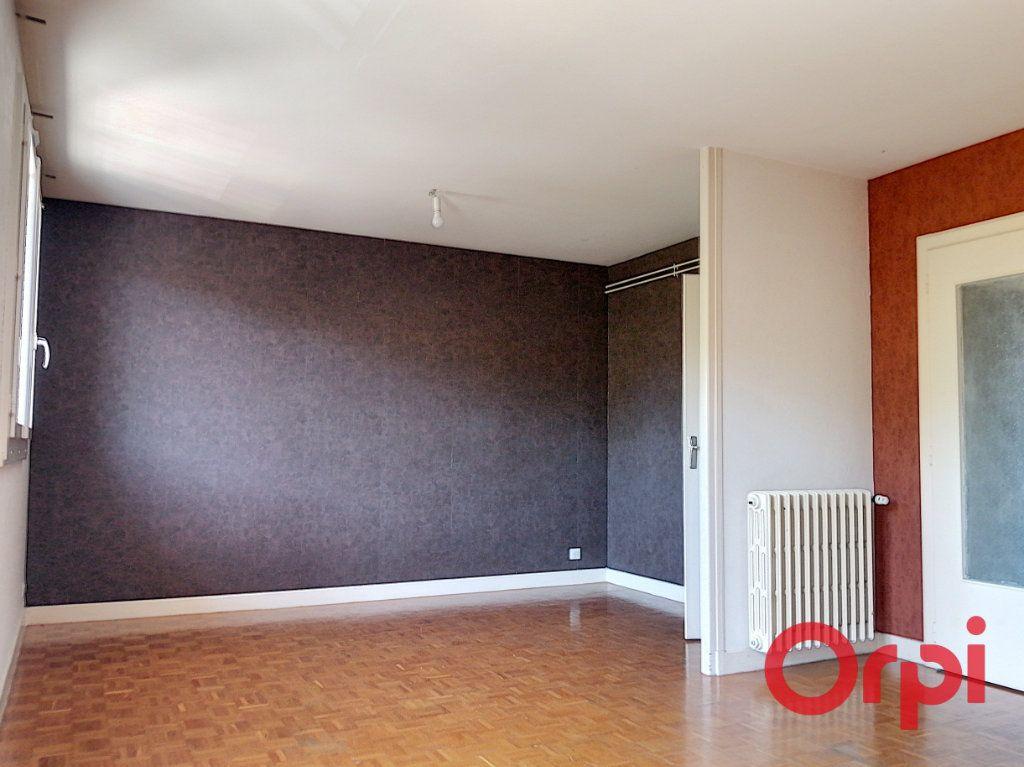 Appartement à vendre 3 76m2 à Montluçon vignette-2