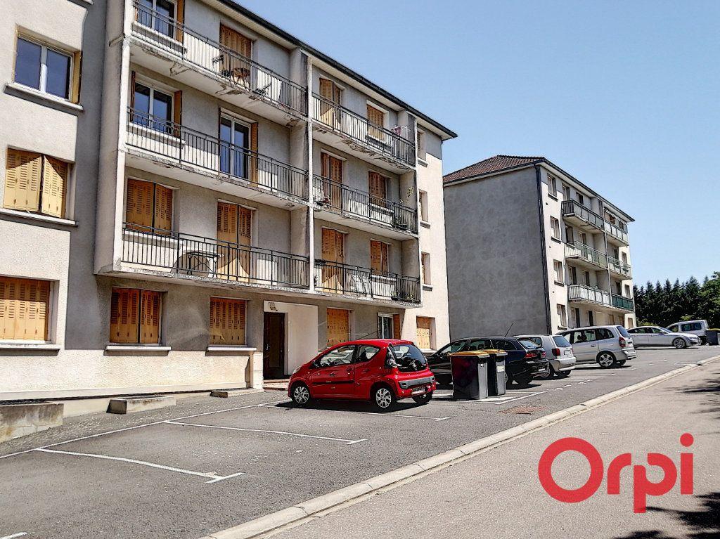 Appartement à vendre 3 76m2 à Montluçon vignette-3