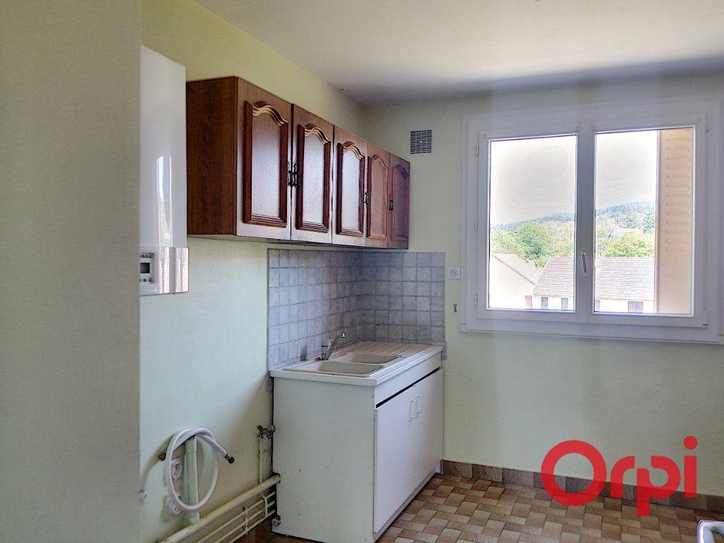 Appartement à vendre 3 76m2 à Montluçon vignette-4