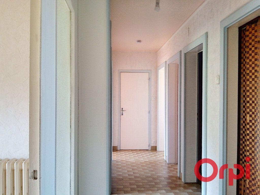 Appartement à vendre 3 76m2 à Montluçon vignette-7