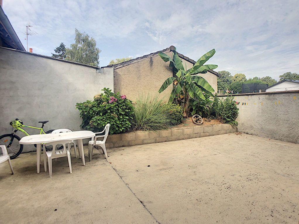Maison à vendre 9 167m2 à Saint-Bonnet-Tronçais vignette-13
