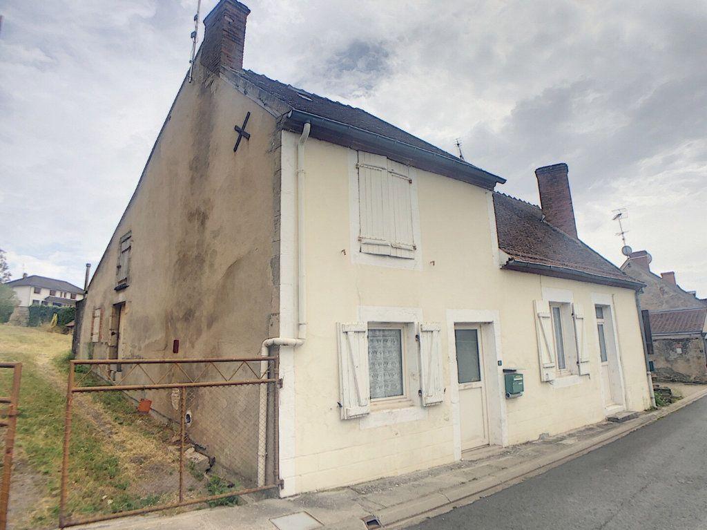 Maison à vendre 3 59m2 à Vallon-en-Sully vignette-1