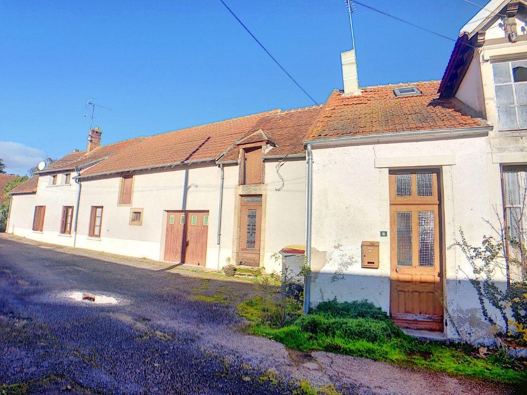 Maison à vendre 5 177m2 à Urçay vignette-3
