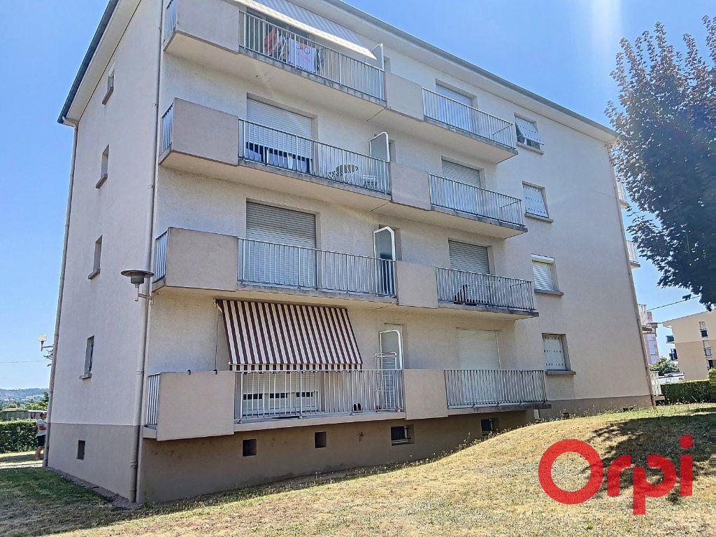 Appartement à vendre 4 71.43m2 à Domérat vignette-7