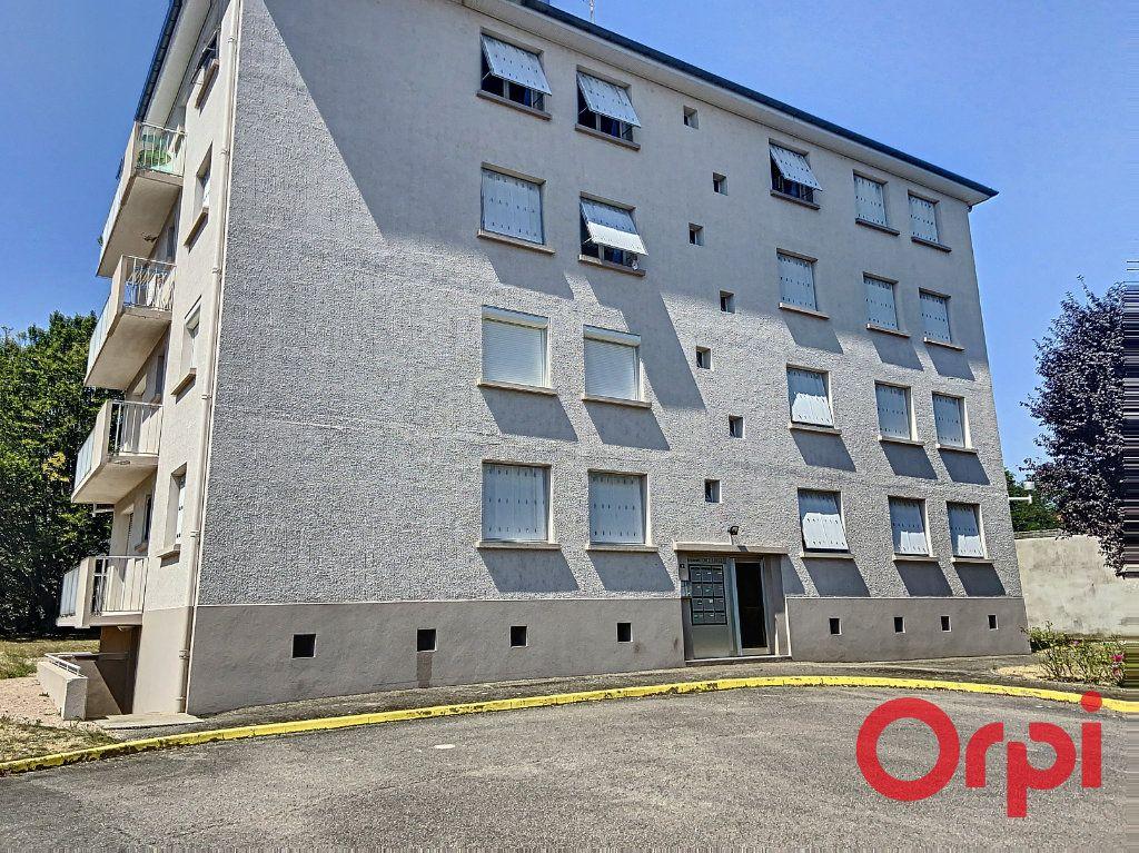 Appartement à vendre 4 71.43m2 à Domérat vignette-8
