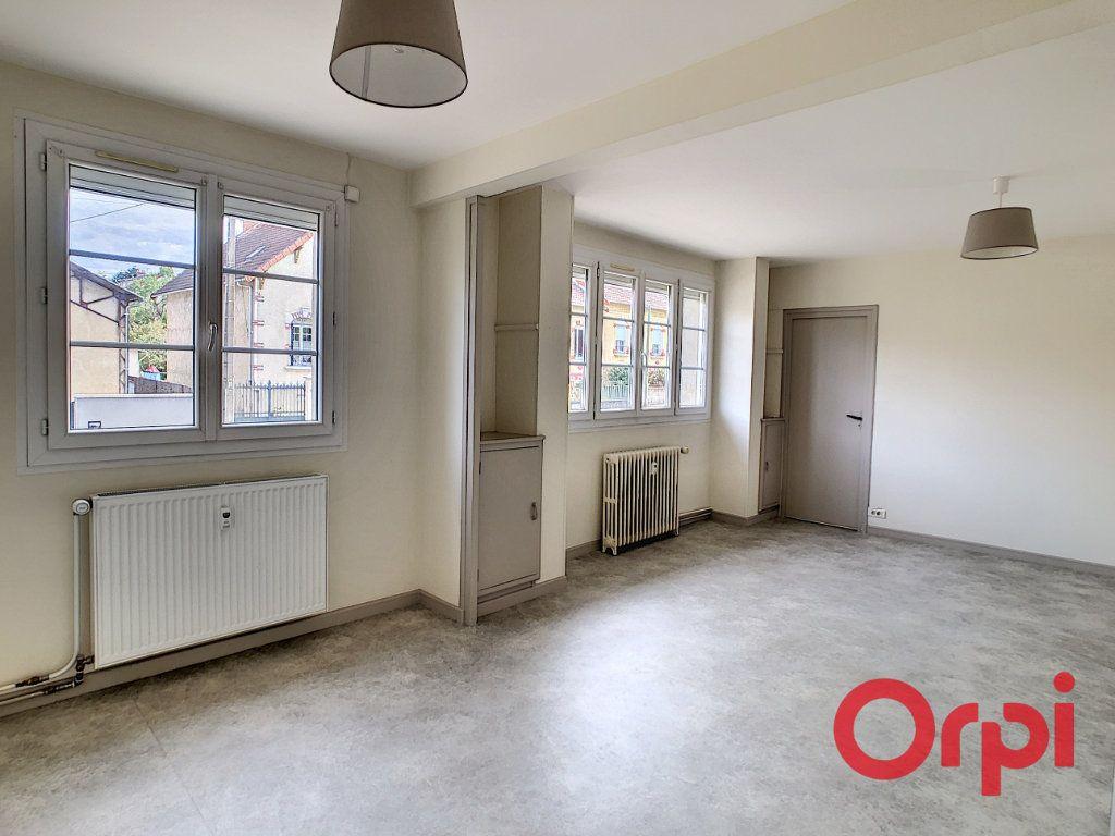 Appartement à vendre 3 57.83m2 à Montluçon vignette-1