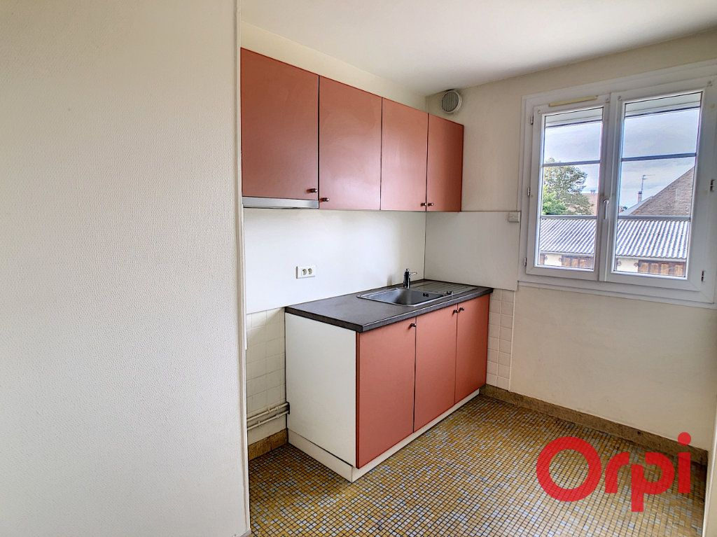 Appartement à vendre 3 57.83m2 à Montluçon vignette-5