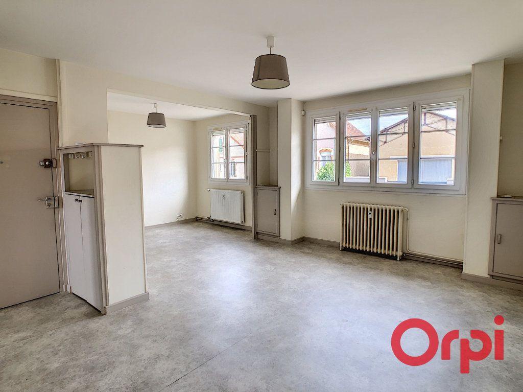 Appartement à vendre 3 57.83m2 à Montluçon vignette-7