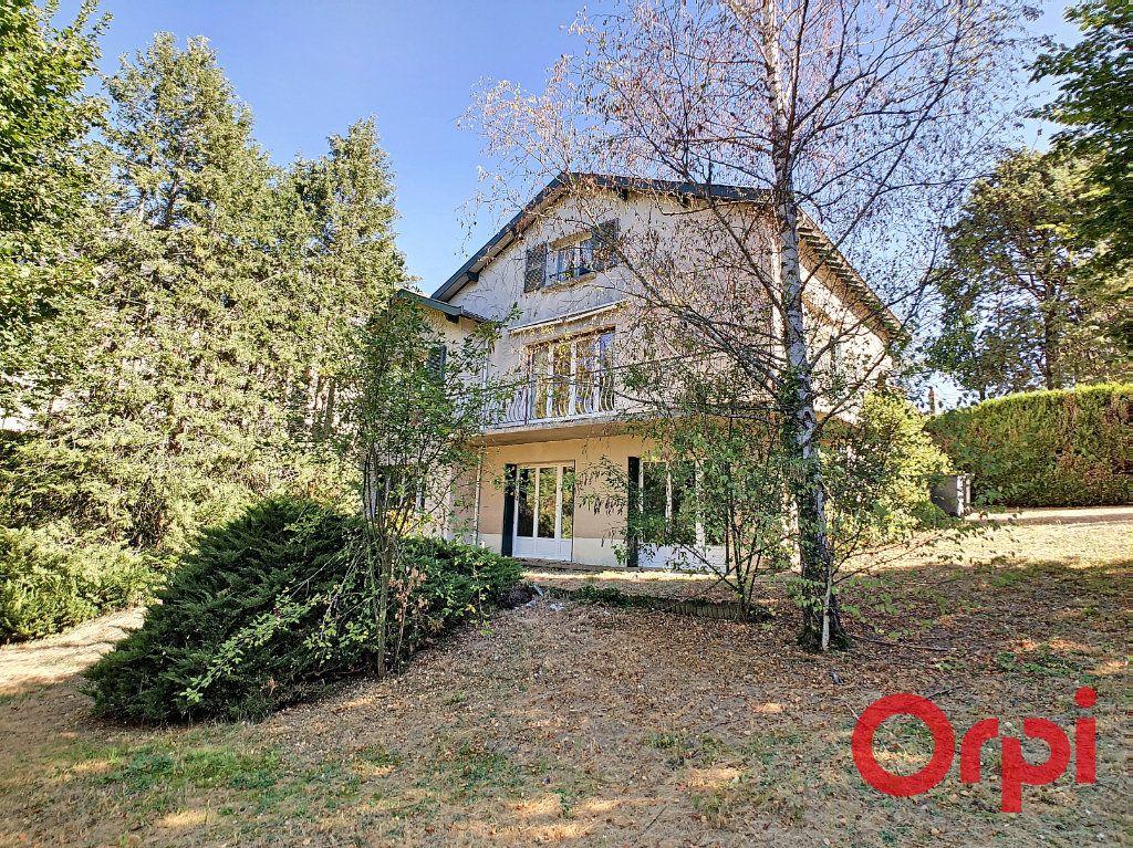 Maison à vendre 8 174m2 à Néris-les-Bains vignette-5