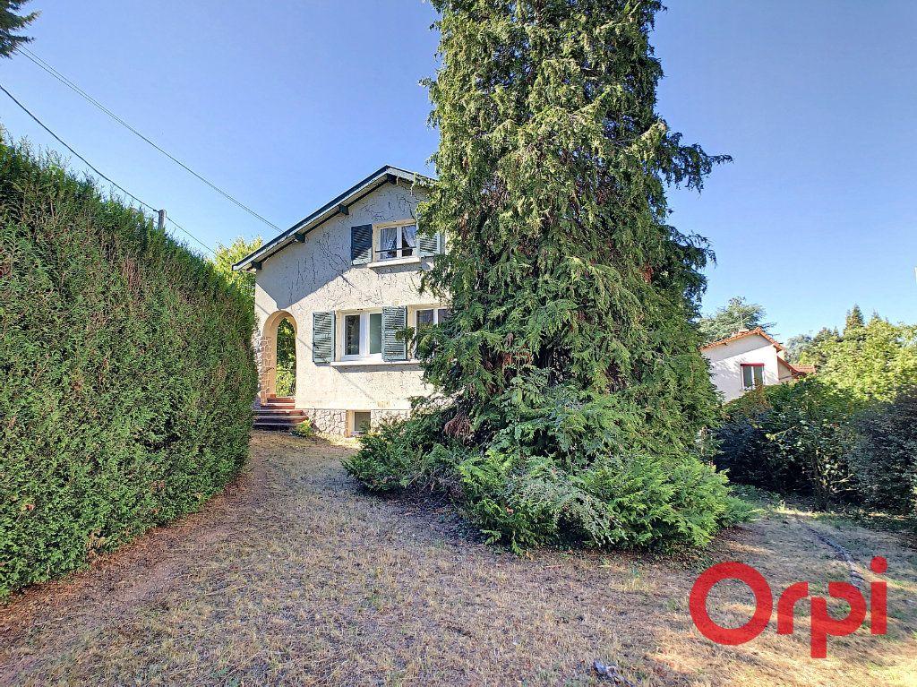 Maison à vendre 8 174m2 à Néris-les-Bains vignette-18