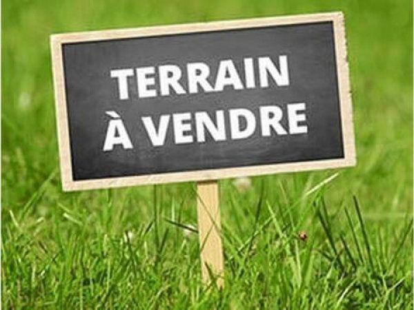 Terrain à vendre 0 730m2 à Vaux vignette-1