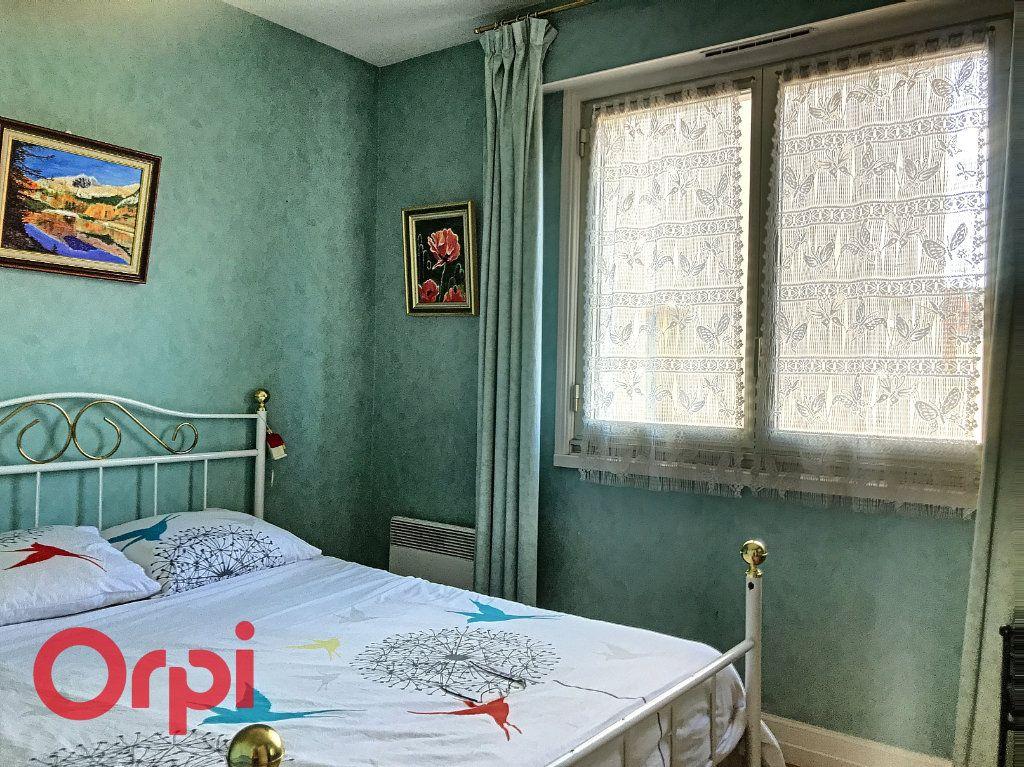 Appartement à vendre 5 89m2 à Montluçon vignette-7