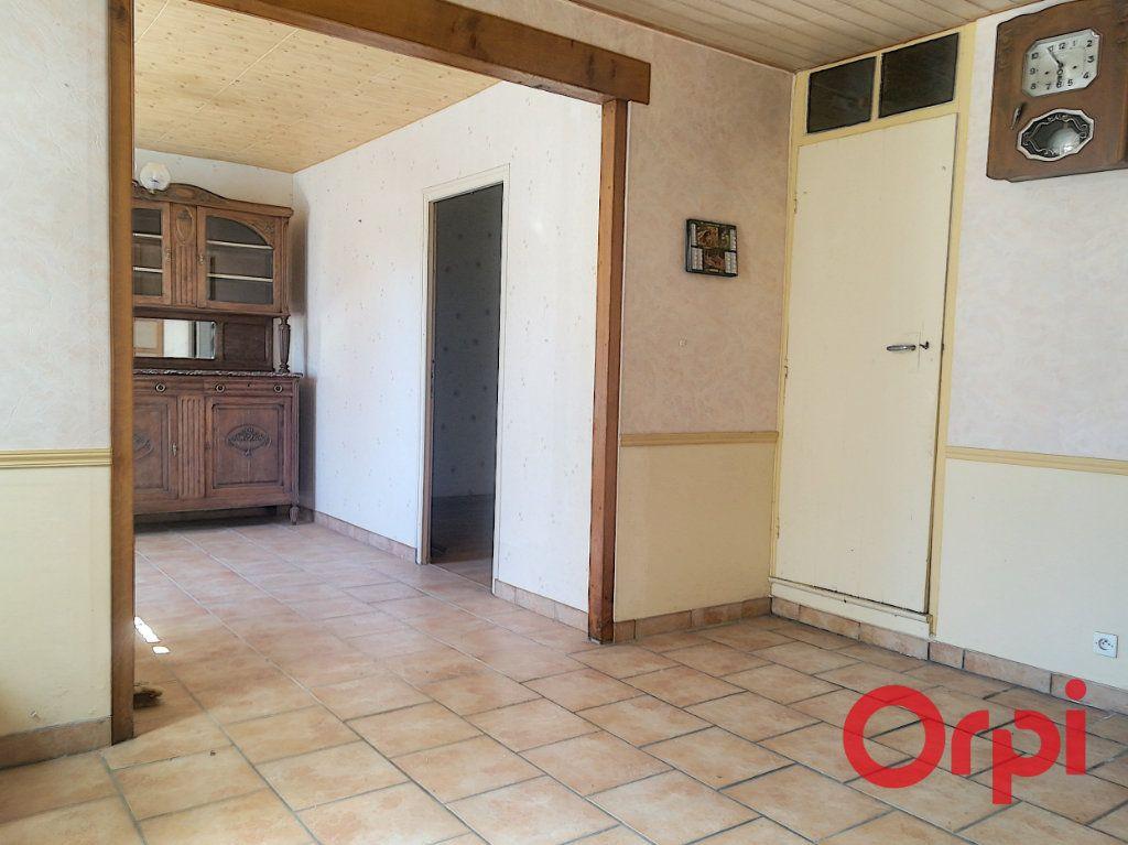 Maison à vendre 3 45m2 à Saint-Sauvier vignette-4