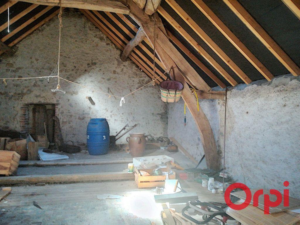Maison à vendre 3 45m2 à Saint-Sauvier vignette-7